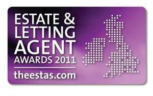 LTS Shortlisted  for The ESTAS!